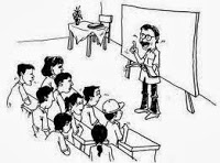 Kenyamanan Belajar Di Kelas