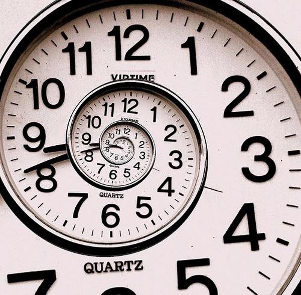 Belajar menyampaikan waktu (Time) dalam bahasa Inggris