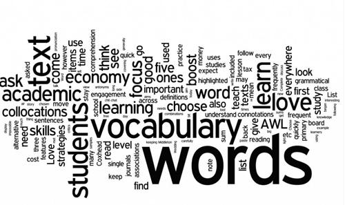 Cara manjur menghafal Vocabulary demi menghadapi tes TOEFL
